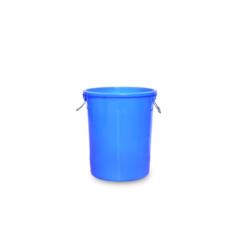 70L铁柄水桶