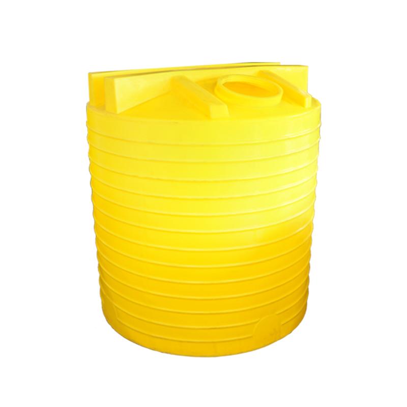 MC-5000L加药圆桶