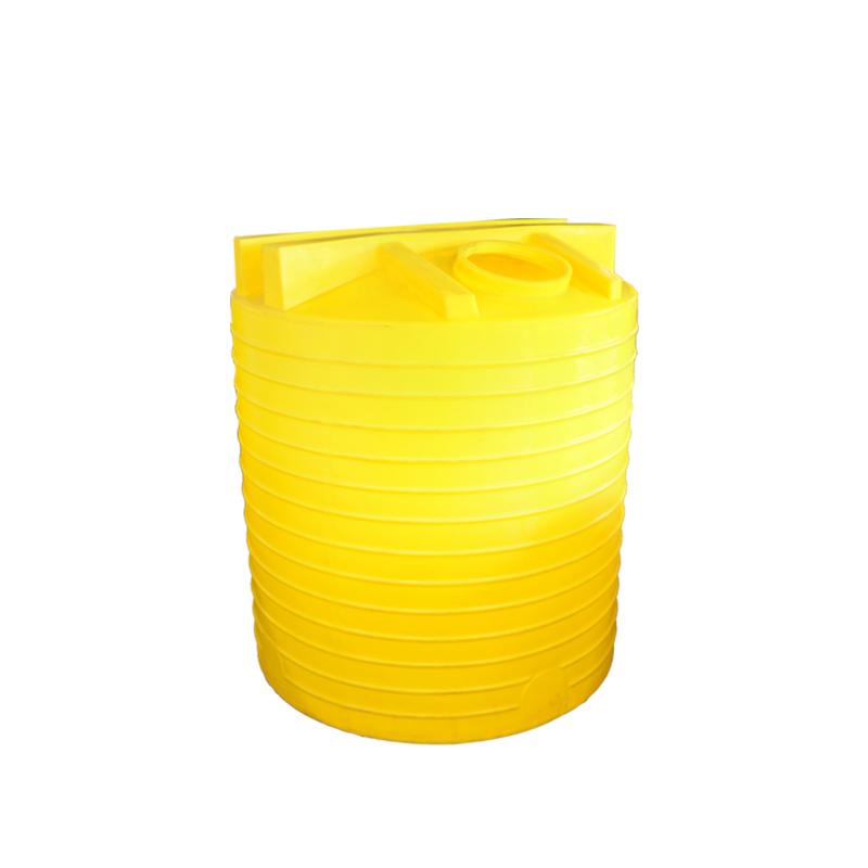 MC-2000L加药圆桶